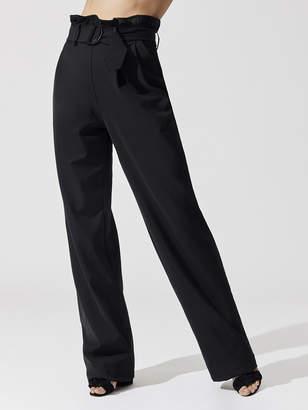 Carbon38 Paper Bag Trouser