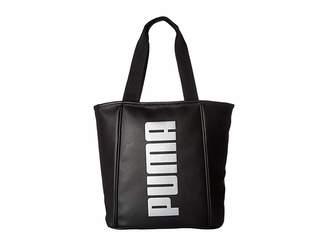 Puma Evercat Royale PU Tote Tote Handbags