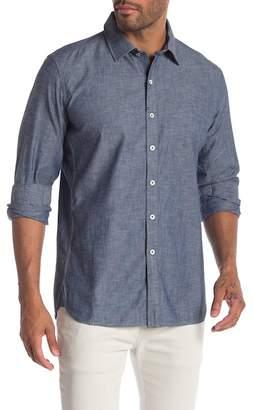 Robert Graham Glens Falls Long Sleeve Classic Fit Shirt