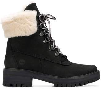 Timberland (ティンバーランド) - Timberland Courmayeur Valley ankle boots