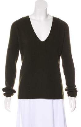 Helmut Lang Wool & Cashmere Sweater