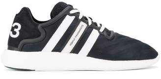 Y-3 Black Adidas Yohji Run Trainers