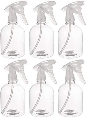 clear Bar5F Empty Spray Bottle