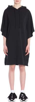 MM6 MAISON MARGIELA Long Hooded Sweatshirt