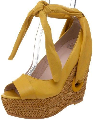 Kooba Women's Hayley Wedge Sandal