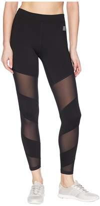 Monreal London Waterfall Leggings Women's Casual Pants