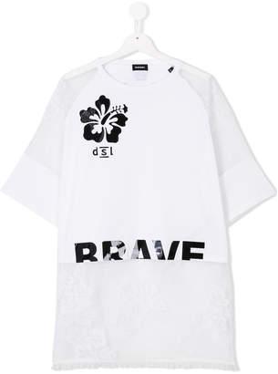 Diesel Tinni T-shirt