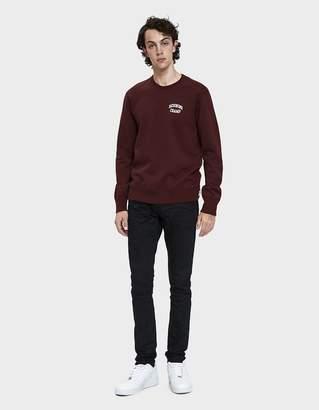 Reigning Champ Ivy League Crewneck Sweatshirt