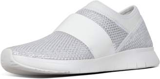 FitFlop Airmesh Elastic Slip-On Sneakers