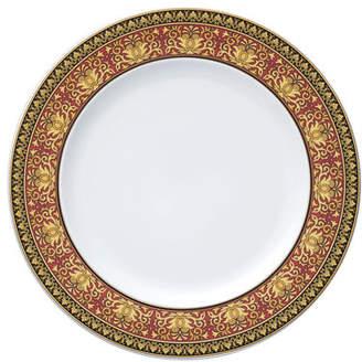Versace Medusa Salad Plate