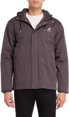 Fat Moose Sailor Winter Hooded Jacket