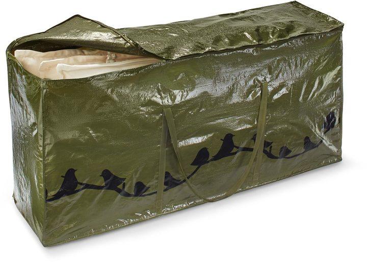 Hochlehnerauflagen-Tasche