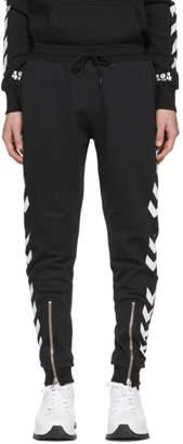 424 Black Hummel Edition Lounge Pants