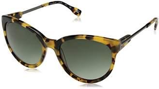 Elie Tahari Women's EL223 TYT Round Sunglasses