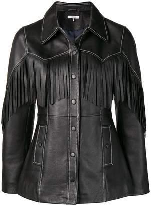 Ganni Angela jacket