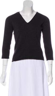 Theory Wool Sweater