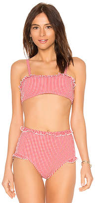 Solid & Striped The Leslie Bikini Top