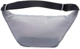 Balenciaga Wheel Canvas Belt Fanny Pack Bag with Logo