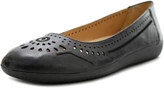 Naturalizer Kana Women US 6.5 N/S Black Flats