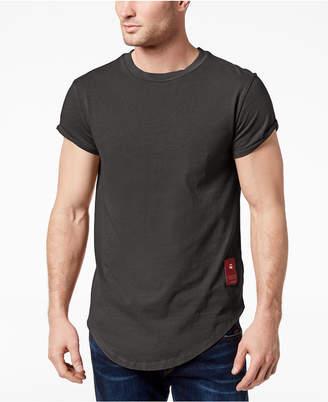 G Star G-Star Men's Swando Curved Hem T-Shirt, Created for Macy's