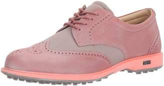 Ecco Women's Classic Hybrid III Golf Shoe