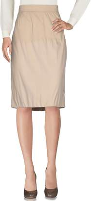 Prada Knee length skirts - Item 35384371AK