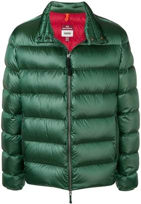 Parajumpers short puffer jacket