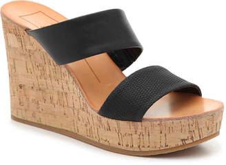 Dolce Vita Porcia Wedge Sandal - Women's