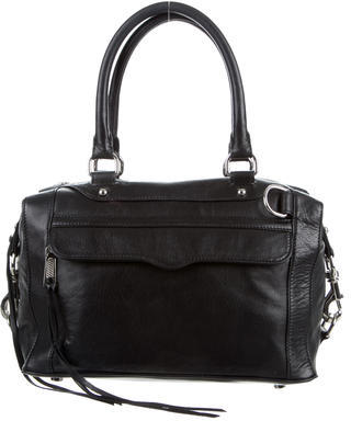 Rebecca Minkoff Mini M.A.B. Bag $145 thestylecure.com