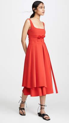A.W.A.K.E. Mode Camilla Dress