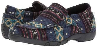 Roper Johnnie Women's Slip on Shoes