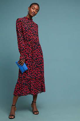 Just Female Poppy Fields Dress