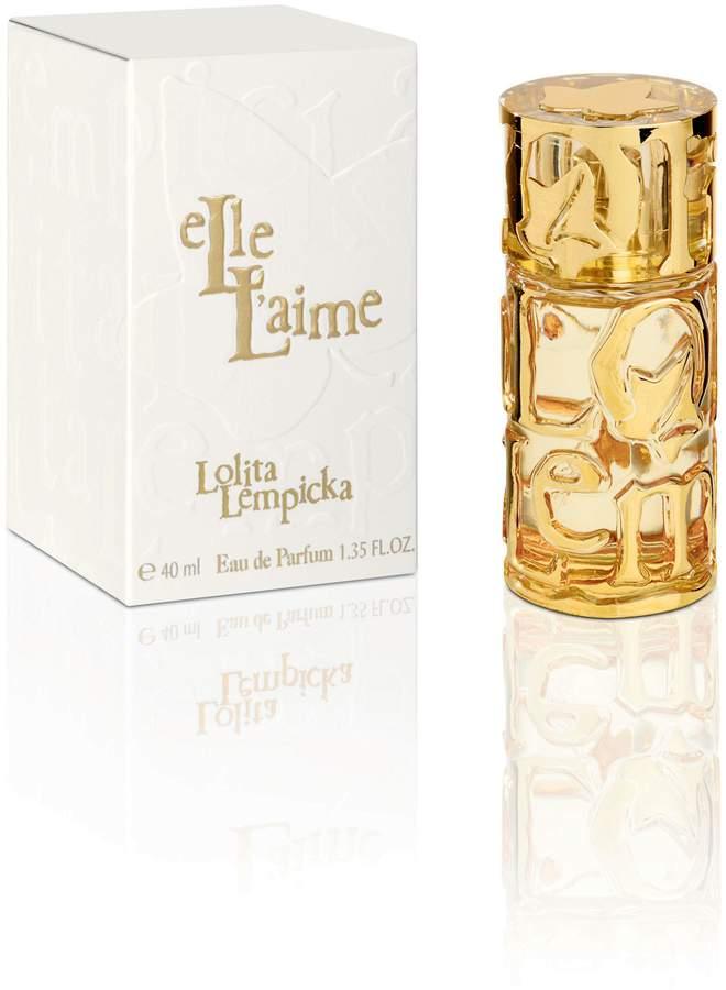 Lolita Lempicka Elle L`Aime Eau De Parfum 40ml