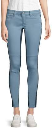 Genetic Los Angeles Hyde Mid-Waist Moto Jeans