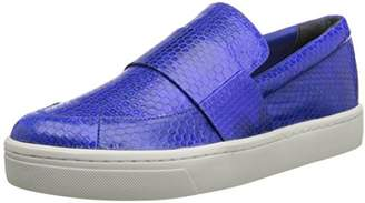 Loeffler Randall Women's Irini Sea Slip-on Sneaker