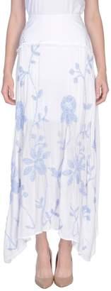 ELISA CAVALETTI by DANIELA DALLAVALLE Long skirts - Item 35351322OF