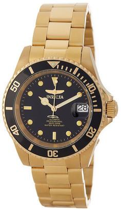 Invicta Men's Pro Diver Casual Watch $116.97 thestylecure.com