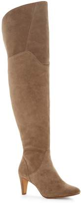 Vince Camuto Armacelli Over the Knee Suede Boots