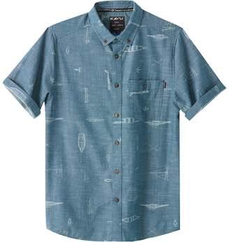 Kavu Juan Short-Sleeve Shirt - Men's