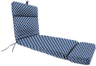 Beachcrest Home Indoor/Outdoor Chaise Lounge Cushion