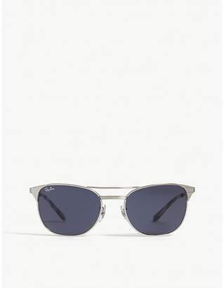 Ray-Ban RB3429 phantos-frame sunglasses