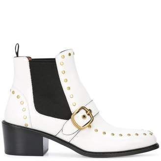 Coach Nora Chelsea boots