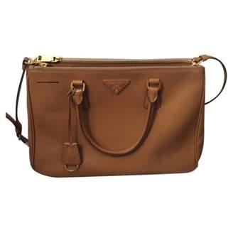 Prada Galleria leather crossbody bag