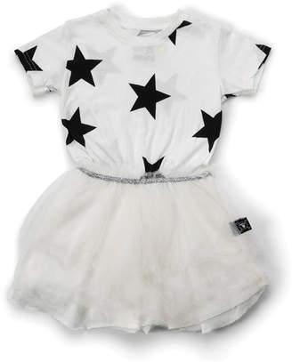 Nununu Star Tulle Dress