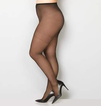 Avenue Daysheer Pantyhose with Spandex