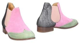 EBARRITO Ankle boots