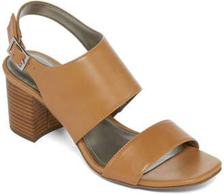 WORTHINGTON Worthington Womens Bobby Heeled Sandals