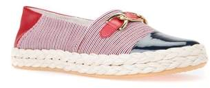 Geox Modesty Espadrille Slip-On