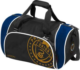 Logo Brand Philadelphia Union Locker Duffel Bag