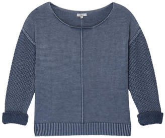 Rails Cotton Knit Sweater